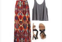 Gypsy Look / by Theresa Merkling