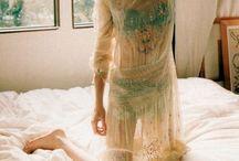 intimates + silky stuff