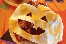 Halloween Food / all things Halloween food. fun. silly. yummy.
