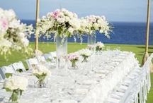 All Things Destination / Tips and ideas for gorgeous honeymoons, destination weddings and travel.
