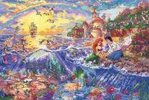 Crafts - Disney & Cartoons