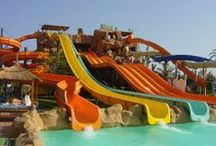 ★Top 10 Waterparks!★ / Check out our Top 10 Wet n' Wild #Waterparks for #Summer2014!
