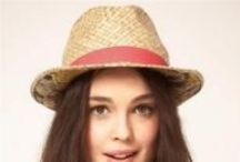 Accesories (hats and caps) and some tutorials. / by Vel Mi
