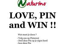 Share like & Win Akties / Share Like&Win