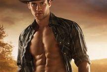 Cowboy Inspiration