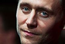 My Guilty Pleasure: Tom Hiddleston reading anything...