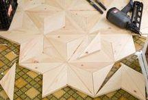 DIY ≡ Wood
