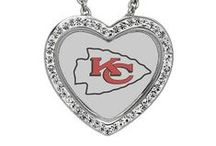 Sports Jewelry / The ultimate fan stop for game day jewelry / by Helzberg Diamonds