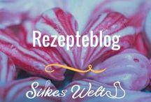 SilkesWelt / Alles aus der Küche. Natürlich alles selbst gemacht. Tips und Tricks von meinem Blog und Rezepte. Alles was es auf meinem Blog gibt, findet Ihr hier. Kunterbunt und immer etwas Neues.