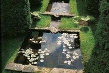 Architecture ≡ Garden