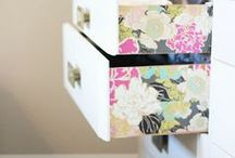 Great DIY Ideas / by House of Fifty Mag {janell}