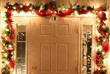 Christmas / by Amanda Hickam
