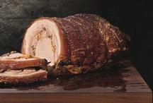 Pork Deserves its Own Board