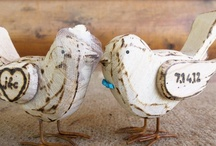 Country Fried vintage Wedding / simple,homemade,and sweetly endearing........