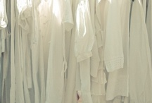 White Wear..... / PURE,CRISP,and always in fashion...