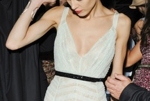 Fab & Glam Gowns / Red Carpet Fashion, Evening Dresses, and  Bridal Dresses / by Maritza Gonzalez