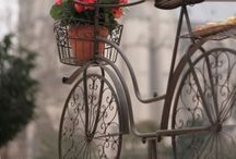 Cycle and style / by ♕ Khushbu Merchant