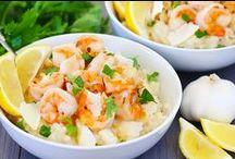 Food & Drink / by Sea Best