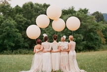Wedding Inspiration / The most beautiful pieces of LOVE & LIFE