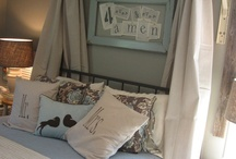 Bedroom / by Michelle Rountree