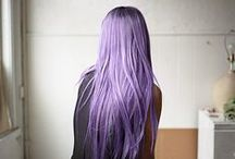 dyed / by Kate K