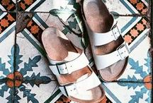 happy feet / by Kate K