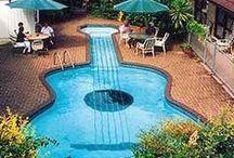 pool / by Kate K