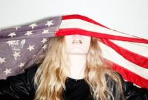 america / by Kate K