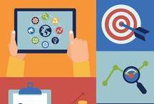 Posicionamiento Web / SEO / Si tu sitio web lo visitan muchas personas, aumentarás la posibilidad de tener ventas. Te damos consejos sobre posicionamiento web para cualquier tipo de página
