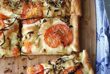 Food / Beautiful food creations / by Kristin Custer