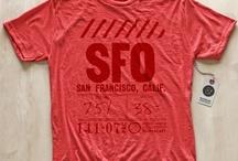 SAN FRANCISCO / by Cheryl Hills