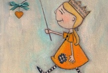 QUEENLY THINGS / Those lovely and wonderful things that every 'true' queen needs...or wants...or just loves.  Tiny treasures or large trinkets...you'll know them when you see them...if you're a 'true' queen!