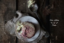Beautiful food - dark / by crummblle | chilitonka
