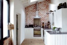 Kitchen / by crummblle | chilitonka