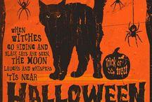 Halloween / by Teresa Morato