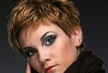 Hair Cut Ideas / by Malinda Gregory