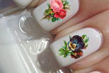 Nails / by Malinda Gregory
