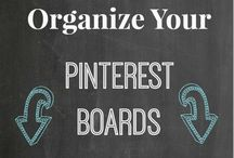 Pinterest Need to Know