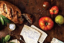 Beautiful food - styling / by crummblle | chilitonka