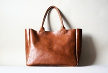 Handbags / by crummblle | chilitonka