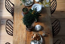 Beautiful table / by crummblle | chilitonka