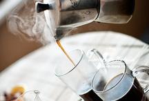 Coffee addiction / by crummblle | chilitonka