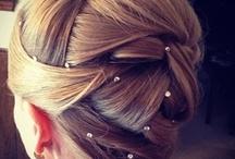 Stylin' Hair