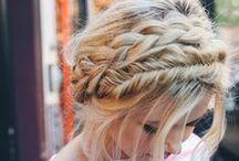 Lovely Hair-do's
