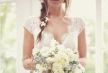 Wedding Stuff  / by Amber Holtz