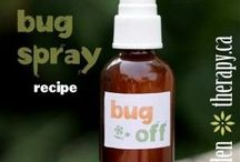 Firs Aid/Bug Replent & Cures