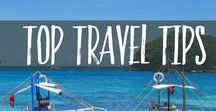 Travel Tips / Insider travel tips on things to see and do around the world. Want to know how to travel on a budget, packing tips, or how to save money for travel? All of those things and more on our travel tips board!