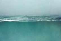 The Sea / by crummblle | chilitonka