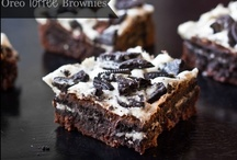 Looking for a perfect brownie / by crummblle | chilitonka