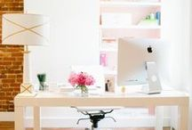 Dream Office / Office & Working From Home